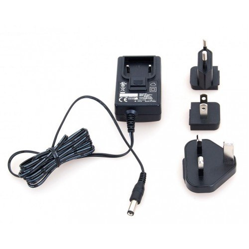 Mains Power Supply With Universal Adpater - GRUBYGARAGE - Sklep Tuningowy